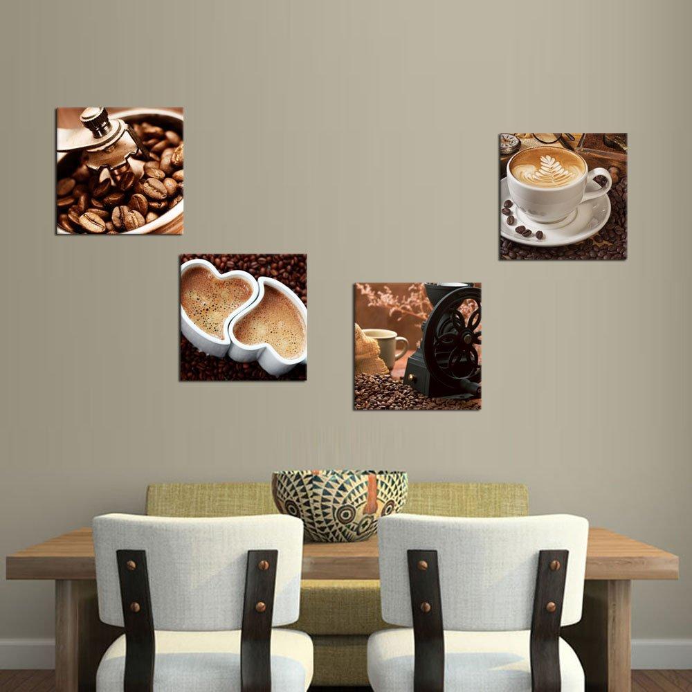Coffee Themed Artwork!