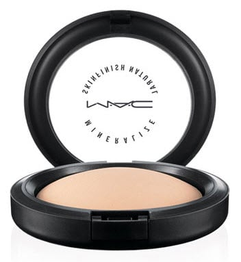 MAC Mineralize' Skinfinish
