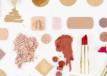 My Top Ten Holy Grail Makeup Products - Sassy Townhouse Living