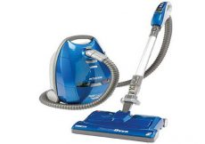 New Vacuum Time! Kenmore Intuition Canister Vacuum Cleaner Rocks!