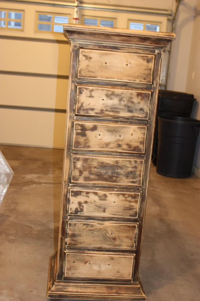 Refinishing Your Old Furniture Really Pays f