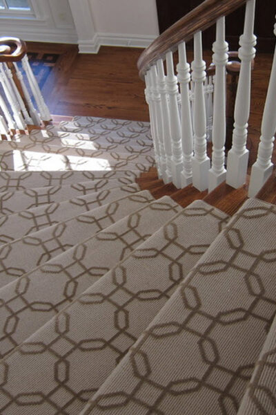 Transform Your Stairs With A Decorative Runner