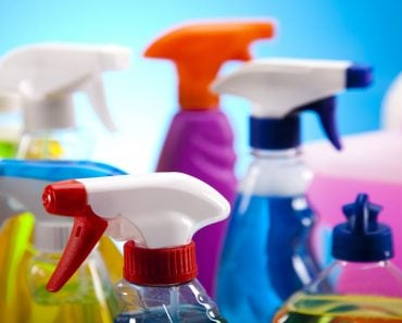 19 of my Favorite Cleaning Products - Tried and True