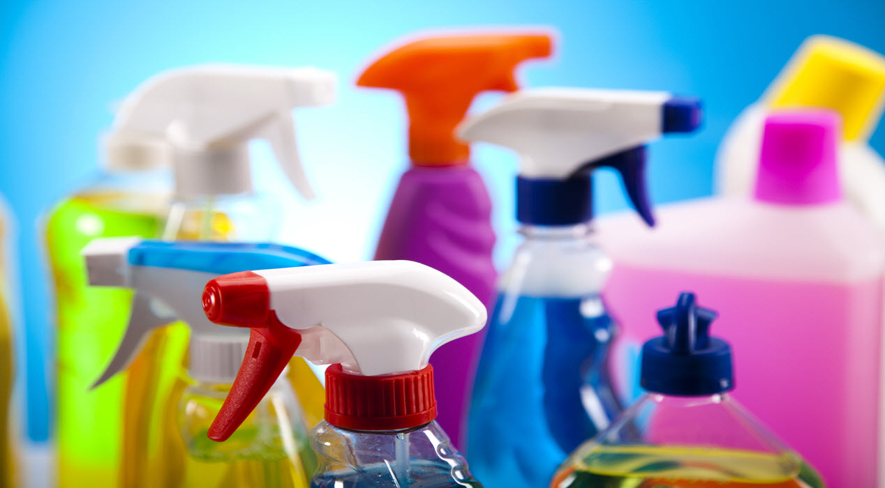 16 Of Our Top Cleaning Products