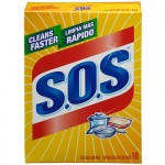 SOS pads
