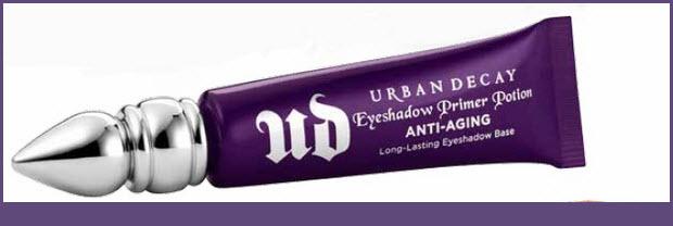 URBAN DECAY Anti-Aging Eyeshadow Primer Potion