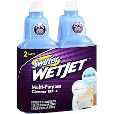 liquid swiffer