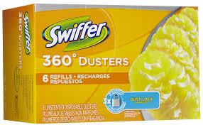 swiffer duster