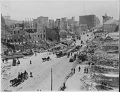 earthquakes photo