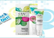 Olay Bright On Schedule! Eye Awakening Cream