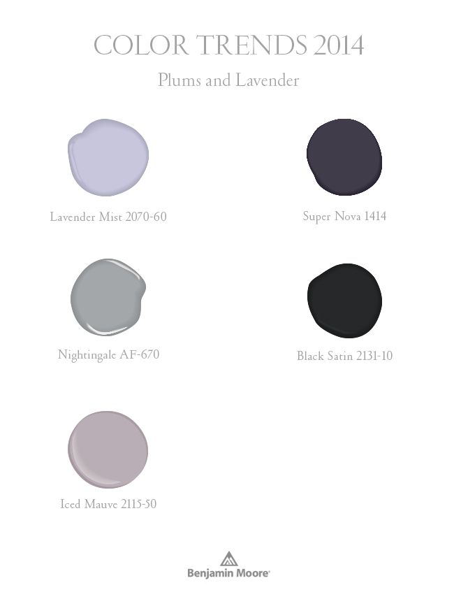 color trends 2