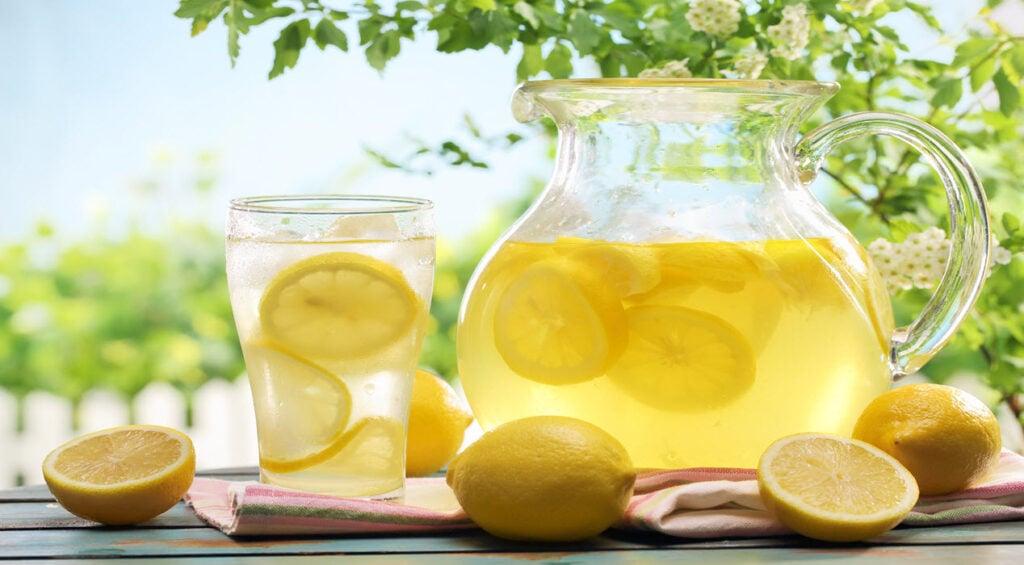 Homemade Lemonade - Sassy Townhouse Living