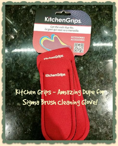 kitchen grips logo
