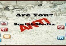 Is Social Media Really Anti-Social
