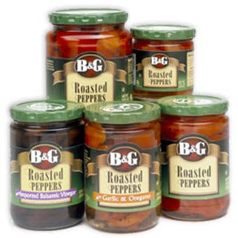 B&G Peppers