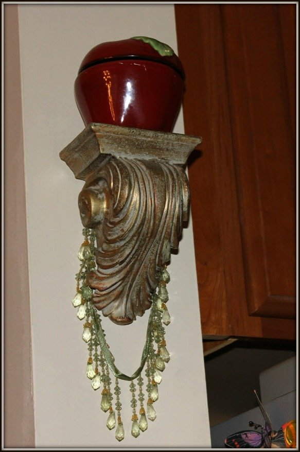 Kitchen Wall Sconce