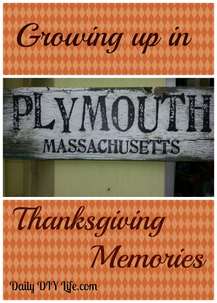 Daily DIY Life Thanksgiving Memories