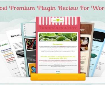 Mailpoet Premium Plugin Review - Sassy Townhouse Living