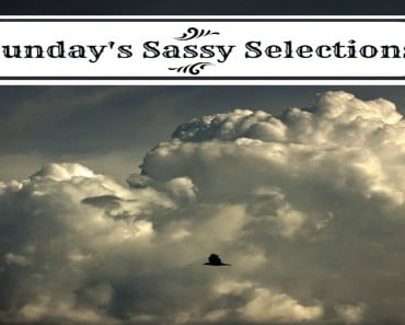 Sunday's Sassy Selection