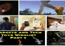 Gadgets and Tech Toys Wishlist Part 9 Sassy Townhouse Living