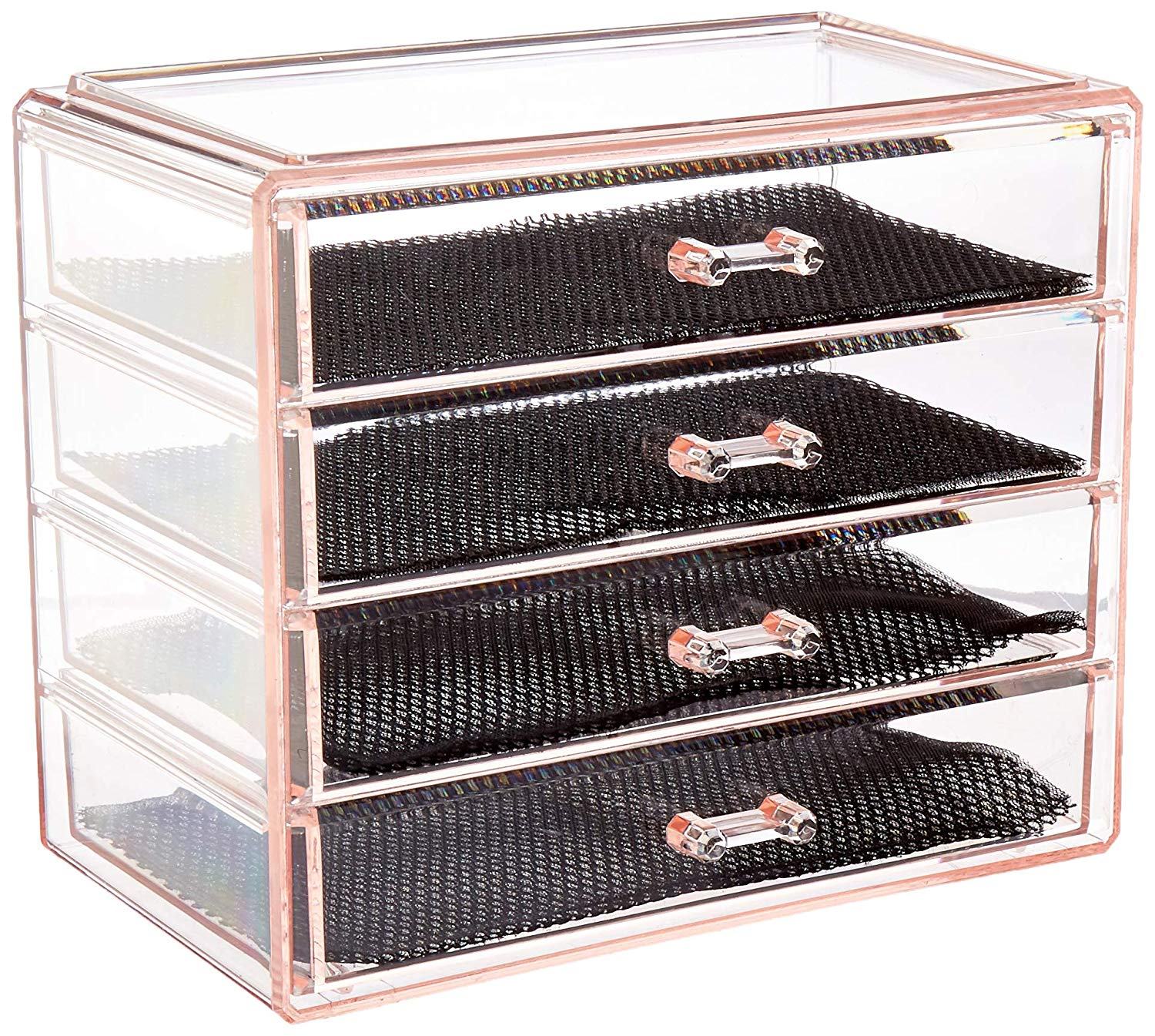 Makeup Acrylic Cases