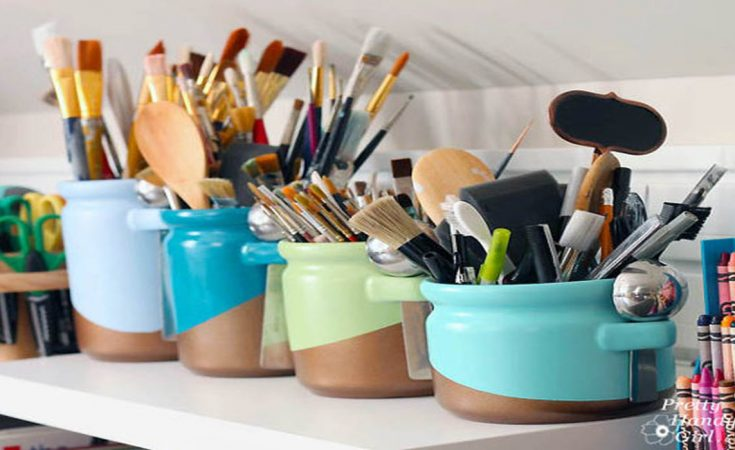 20 Brilliantly Upcycled Canisters
