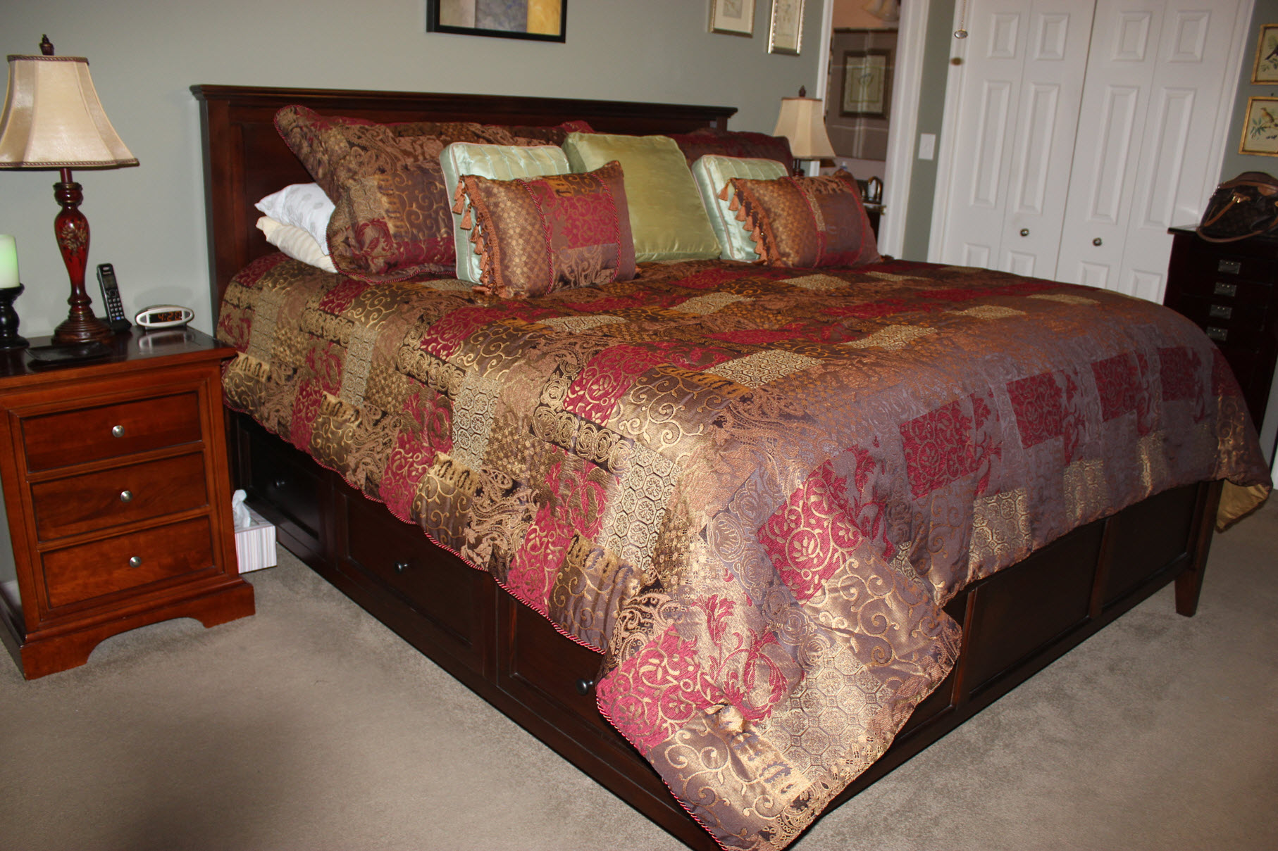 raymour flanigan furniture finding the perfect bed frame