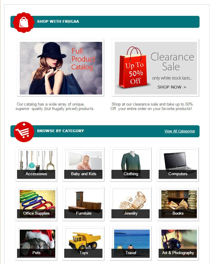 Shopping Frugga.com Simply The Best Place For Coupons