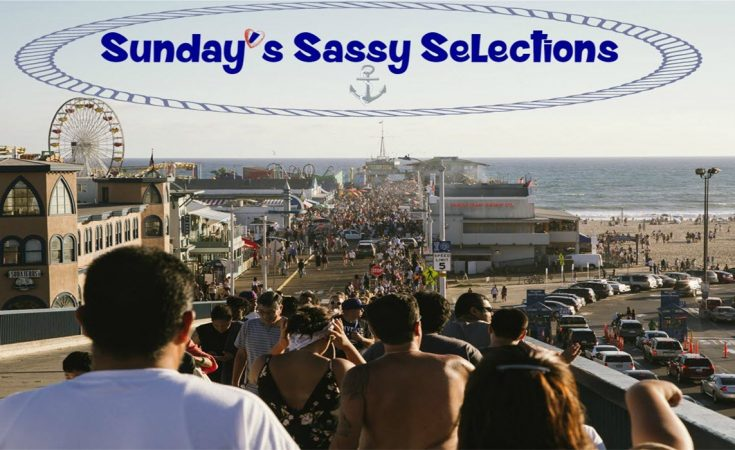 Sunday's Sassy Selections