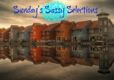 Sunday's Sassy Selections - Sassy Townhouse Living