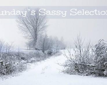 Sunday's Sassy Selections - Sassy Townhouse Living
