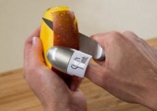 Chef's Thumb - DOES THIS THING REALLY WORK? THE CHEF'S THUMB