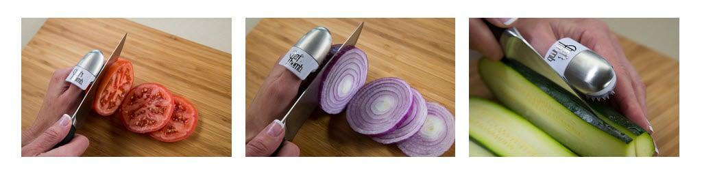 Chef's Thumb