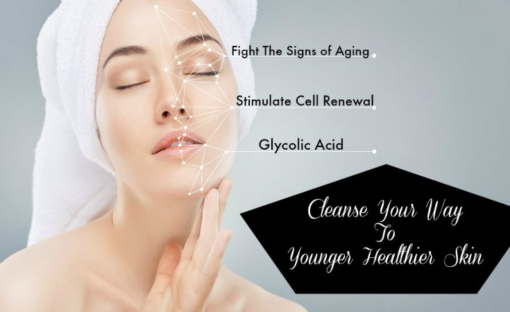 Cleanse Your Way To Younger Healthier Skin - Sassy Townhouse Living