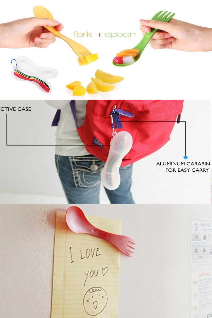 I Have A Spork - Now My Hubby Doesn't Laugh At Me! - Sassy Townhouse Living