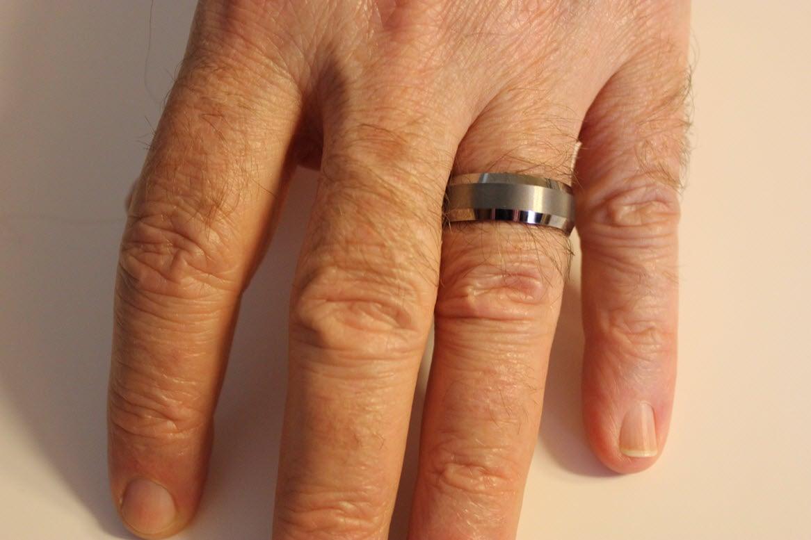Odyssey Rings