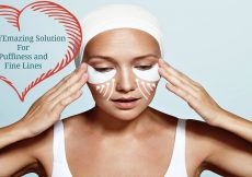 An EYEmazing Solution For Puffiness And Fine Lines - Sassy Townhouse Living