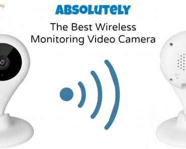 Best Wireless Monitoring Video Camera - Sassy Townhouse Living