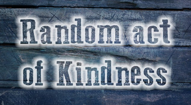 Random Acts of Kindness - Sassy Townhouse Living
