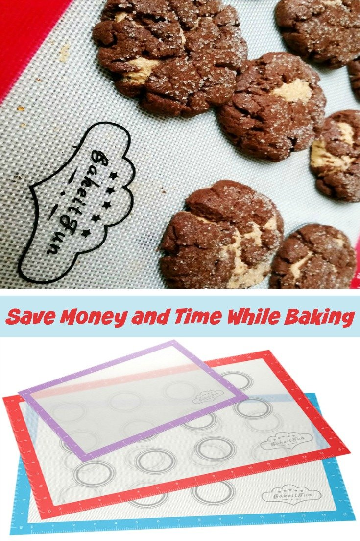 Save Money and Time While Baking - Sassy Townhouse Living