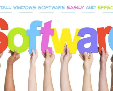 Uninstall Windows Software Easily And Effectively - Sassy Townhouse Living