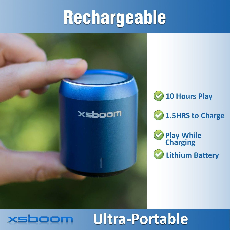 XSBOOM Bluetooth Speaker