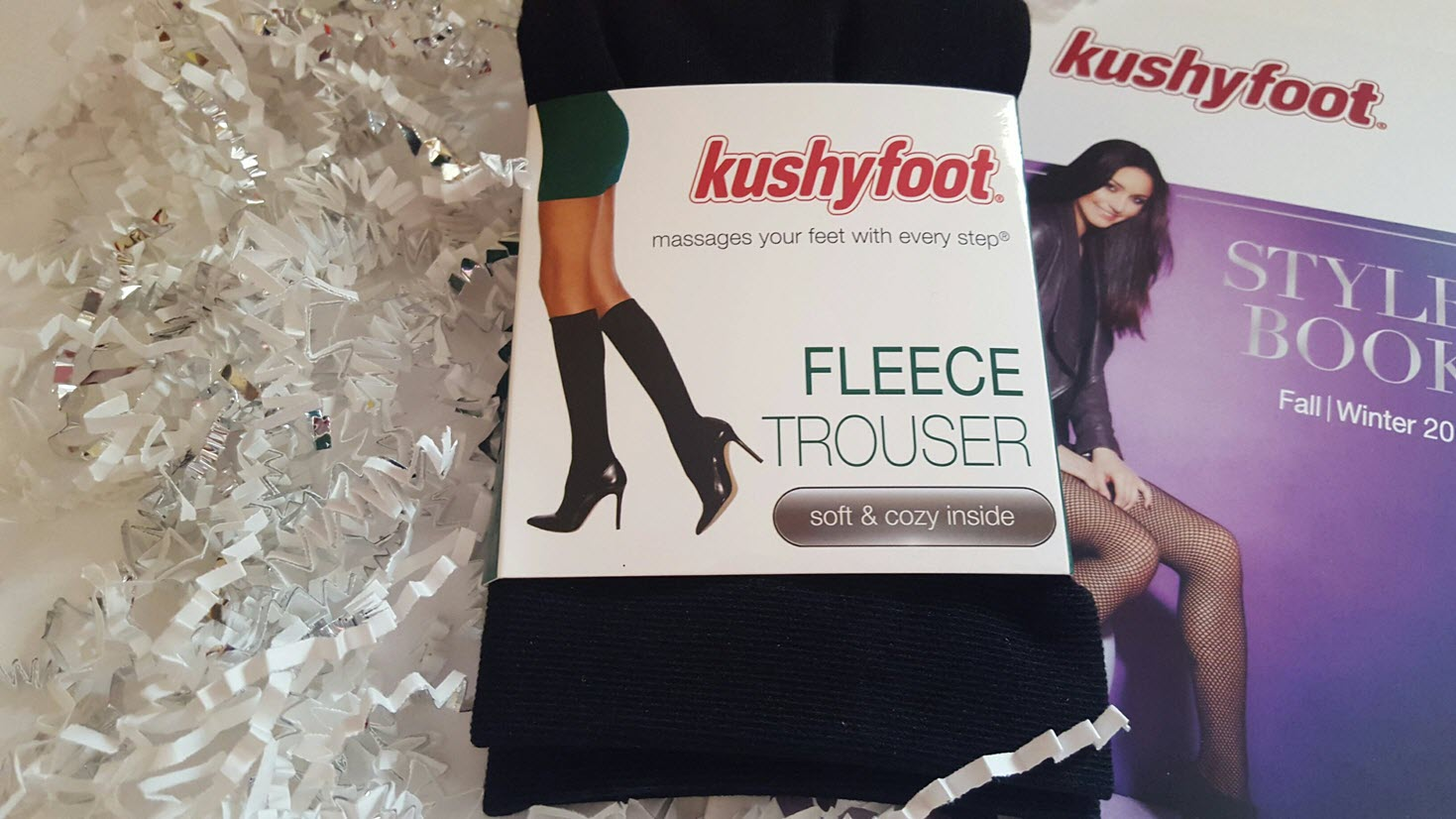 How To Look Stylish And Keep Your Legs Warm - And Giveaway!