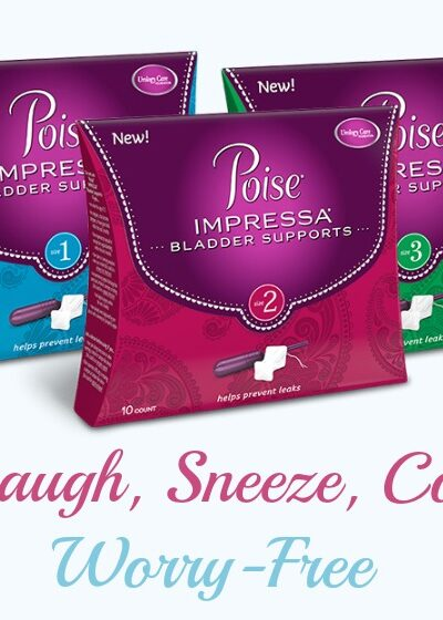 Now You Can Laugh, Sneeze, Cough or Exercise Worry-Free Sassy Townhouse Living