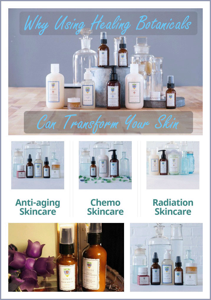 Why Using Healing Botanicals Can Transform Your Skin _ Sassy Townhouse Living