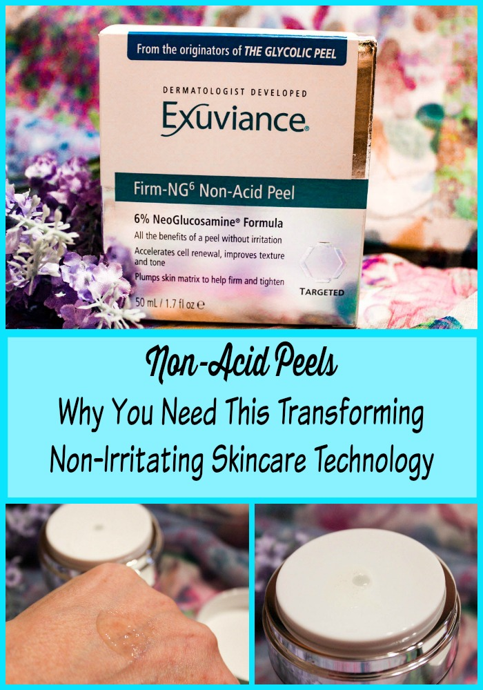 Non-Acid Peels – Why You Need This Transforming Non-Irritating Skincare Technology _ Sassy Townhouse Living