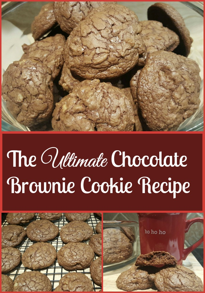The Ultimate Chocolate Brownie Cookie Recipe_Sassy Townhouse Living