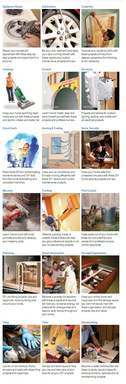 5 Of the Best DIY Home Improvement Tutorial Resources You NEED To ...