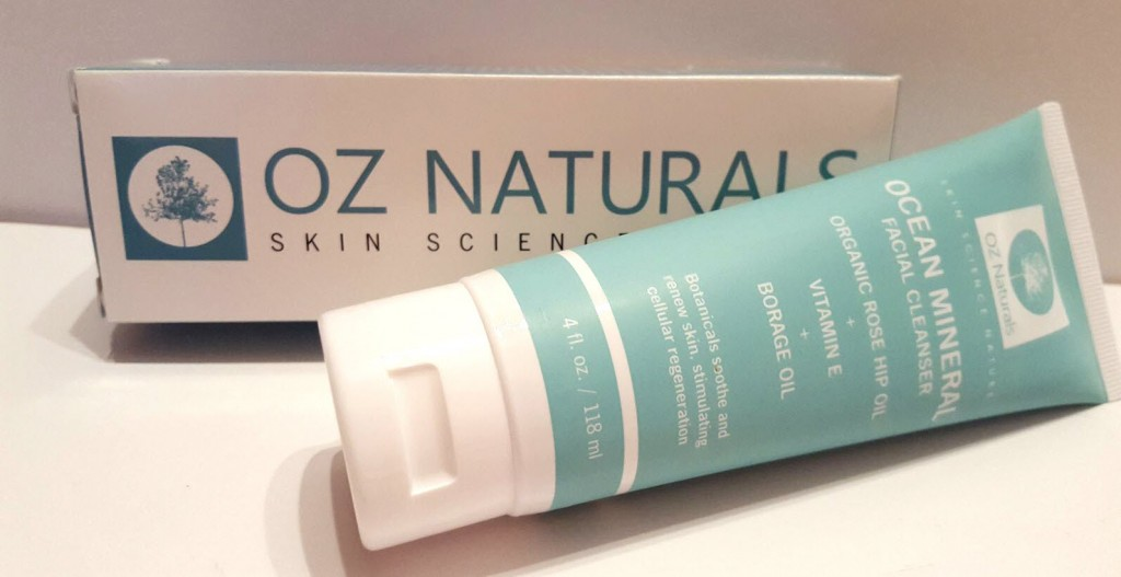 Transforming Your Skin With Organic Botanical Ocean Minerals