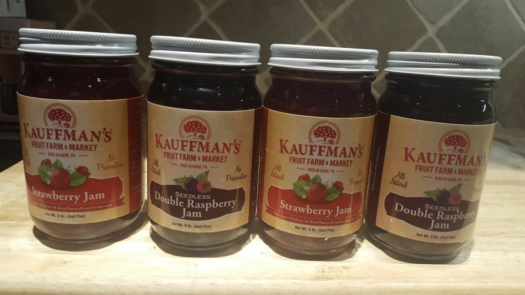 Kauffman's Fruit Farm